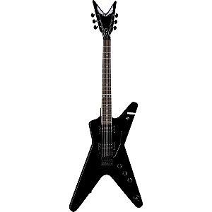 Guitarra Dean Guitars MLXF Floyd Classic Black