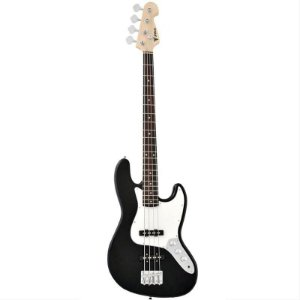 Contrabaixo 4 Cordas PHX Jazz Bass Black