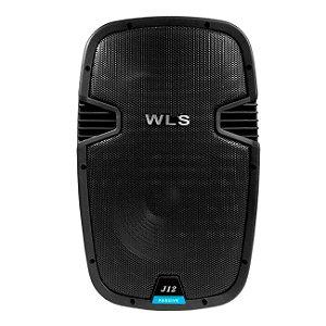 """Caixa Acústica Passiva WLS J12 Pro 12"""" 200W"""