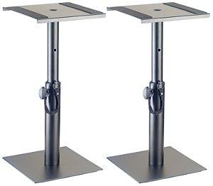 Suporte de Chão Stagg SMOS-05 Set para Monitores de Referência (Par)