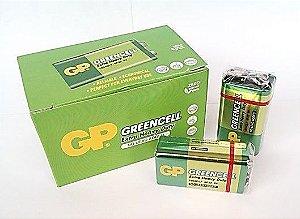 Bateria 9V Greencell GP Phx BT 9E para Instrumentos