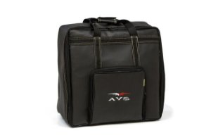 Bag AVS BIT035EX Executive para Acordeon 120 Baixos