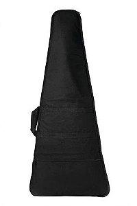 Bag AVS BIC006LX Luxo para Guitarra