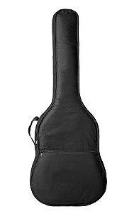Bag AVS BIC009LX Luxo para Violão Folk