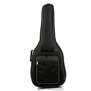 Bag AVS BCGMM20 Série CH200 Preto para Violão