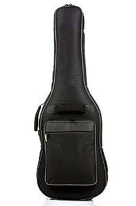 Bag AVS BEGMM20 Linha CH200 Preto para Guitarra