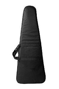 Bag AVS BIC006SL Super Luxo Série CH100 Para Guitarra