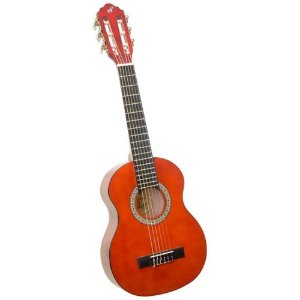 "Violão Infantil Acústico 30"" Giannini NR-N Start Nylon Natural"