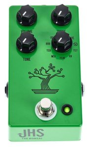 Pedal de Efeito JHS Pedals Bonsai Overdrive 9 Mode Screamer