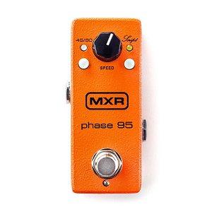 Pedal Mini Dunlop MXR Phase 95 M290