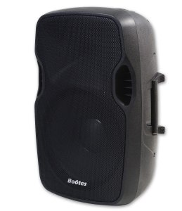 """Caixa Acústica Passiva Boötes BPP600 1X15"""" 225W"""