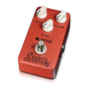 Pedal De Efeito JOYO JF-03 Crunch Distortion para Guitarra