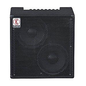 Caixa Amplificada Eden EC210B Bass Combo para Contrabaixo