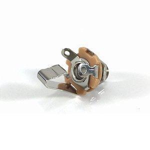 Jack Mono Curto Redtone/Gotoh RG100E 6.3mm