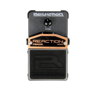 Pedal de Efeitos Rocktron Reaction Phaser