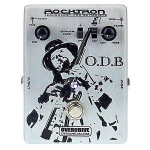 Pedal de Efeito Rocktron ODB Dynamic Blues Overdrive