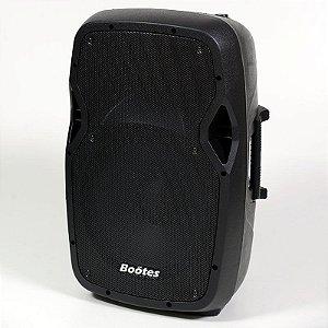 Caixa Acústica Ativa Boötes BDA-1212 1X12 100W