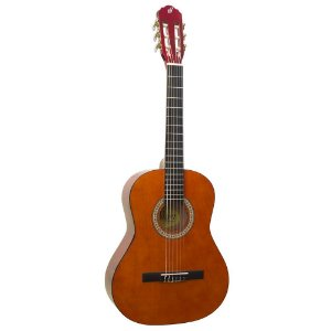 "Violão Infantil Acústico 36"" Giannini N6 Start Nylon Natural"