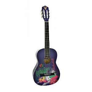 Violão Acústico PHX VJT-2 Disney Tinkerbell Style Nylon