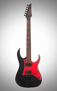 Guitarra Elétrica Ibanez GIO GRG131DX Black