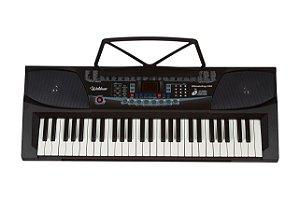 Teclado de Estudo Waldman Ultimate Keys UK-540 54 Teclas