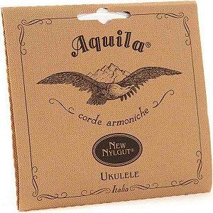 Encordoamento Aquila 4U Nylon Ukulele Soprano
