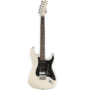 Guitarra Fender Squier Contemporary Stratocaster HSS LR Pearl White
