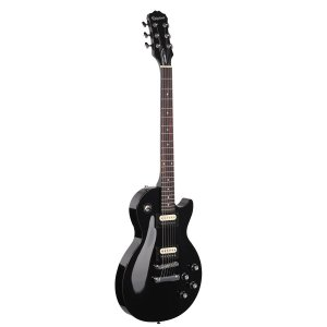 Guitarra Epiphone Les Paul Studio LT Black