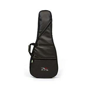 Bag AVS BIC003EX Executive Preto para Cavaco