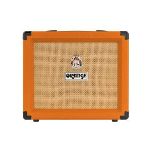 Caixa Amplificada Orange Crush CR20RT 20W 1x8 para Guitarra
