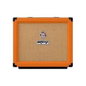 Caixa Amplificada Valvulada Orange Rocker 15W para Guitarra