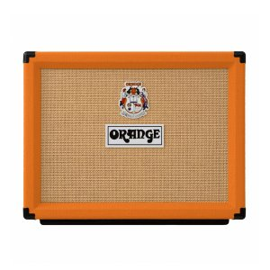 Caixa Amplificada Orange Rocker 32 2x10 30W para Guitarra