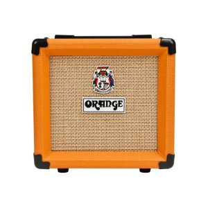 Gabinete Orange PPC108 20W 1x8 Closed Back para Guitarra