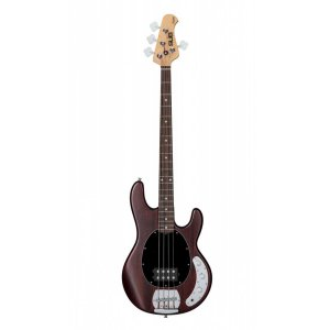 Contrabaixo 4C Music Man Sterling Sub Ray 4 Walnut Satin