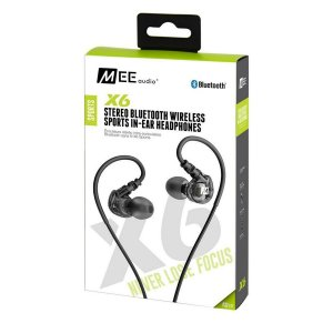 Fone De Ouvido Mee Audio X6 Plus Stereo Bluetooth Sports