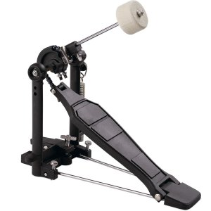 Pedal de Bumbo Spanking para Bateria 22.3