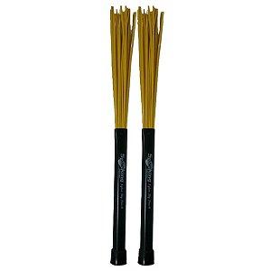 Par de Vassourinhas Spanking Big Brush Nylon