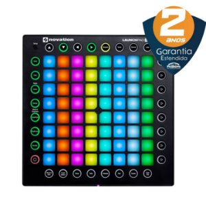 Controlador Novation Launchpad Pro