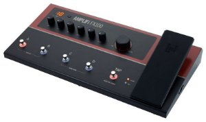 Pedaleira Line 6 AmpliFi FX100 Multi-Effects