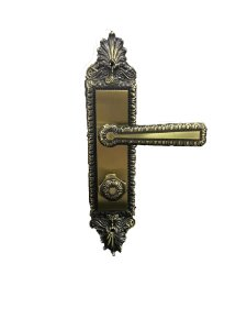 FECHADURA STAM BANHEIRO 823/03 ESP. COLONIAL