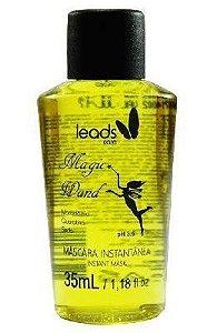 Leads Care - Magic Wand Máscara Instântanea Varinha Mágica-35ml