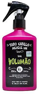 Spray Volumão Lola Cosmetics - 250ml