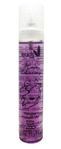 Leads care - Hair Charmy perfume proteção uv e brilho - 30ml
