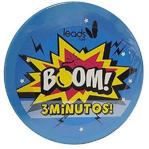 Leads Care - Boom Mask 3 Minutos Máscara 300g