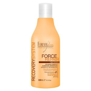 Forever Liss Force Repair Shampoo Reparador - 300ml