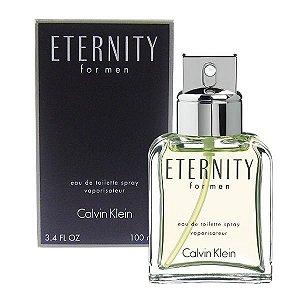 Perfume Kalvin Klein Eternity For Men 100ml
