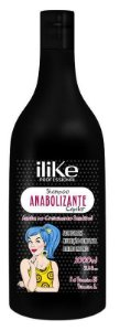 ILike Professional Shampoo Anabolizante - 1000ml