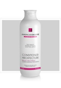 American Desire Fusion Brush Conditioner Architecture - 250ml