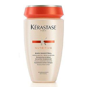 Kérastase Nutritive Bain Magistral Shampoo - 250ml