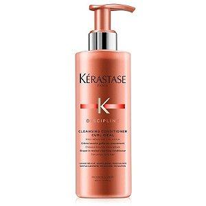 Kérastase Discipline Light Poo Cleansing Conditioner Curl Idéal - 400ml